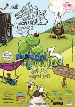 Muscel cLoverFest 2012