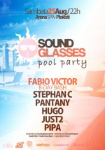 Pool Party la Arena SPA din Ploieşti