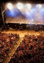 RECENZIE: Tinie Tempah, Timo Maas şi Viţa de Vie în doua zi la Peninsula 2012 (POZE)