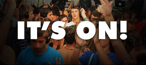 A început Festivalul Peninsula 2012. Vezi programul!