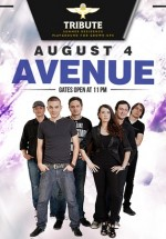 Concert Avenue în Tribute Summer Residence din Mamaia