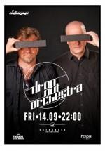 Drop Out Orchestra în Entourage Bar Herăstrău din Bucureşti