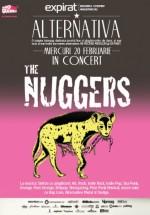 Concert The Nuggers în Club Expirat din Bucureşti