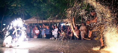 """Balkanik! Festival 2012 – show-uri """"incendiare"""" şi tradiţii balcanice"""