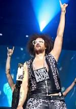 LMFAO vin la Bucureşti în formula Redfoo şi Party Rock Crew. Concertul nu a fost anulat