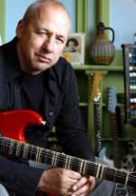 Mark Knopfler, fondatorul Dire Straits va concerta la Bucureşti în aprilie 2013