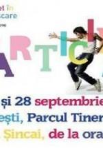 """""""Tineret în mişcare"""" 2012 în Parcul Tineretului din Bucureşti"""