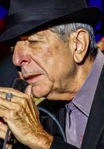 POZE: Leonard Cohen la Bucureşti