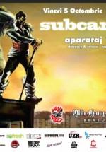 Concert Subcarpaţi în Trippin Cafe din Braşov