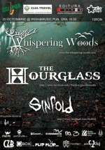 Concert Whispering Woods în Irish Music & Pub din Cluj-Napoca