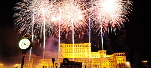 Bucureştiul sărbătorit timp de patru zile prin concerte, teatru şi multe alte surprize