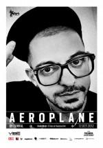 Aeroplane în Studio Martin din Bucureşti
