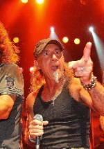 CONCURS: Câştigă invitaţii la concertul Accept din Chaos Venue