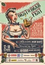 Best of Beer Fest în Parcul Tineretului din Bucureşti