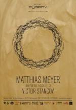 Matthias Meyer în Madame Pogany din Bucureşti
