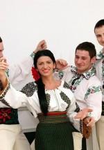 Seară de folclor autentic La Fierărie din Suceava