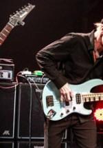 POZE: Mike Portnoy, Billy Sheehan, Tony MacAlpine şi Derek Sherinian la Bucureşti