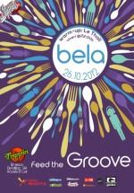 Feel the Groove în Trippin Cafe din Braşov