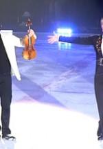 Kings On Ice revine la Bucureşti în martie 2013
