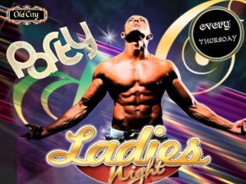 Ladies Night în Old City Lipscani din Bucureşti