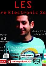Mahony & MoonSound în Legere Live din Bucureşti