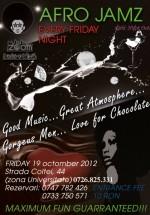 Love 4 Chocolate în Zoom Cafe din Bucureşti