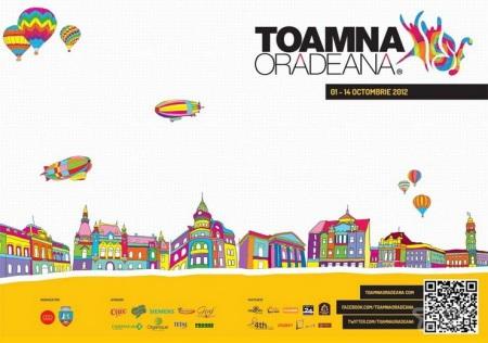 Toamna Oradeana 2012