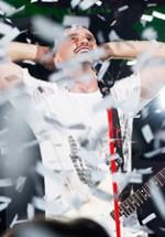 """RECENZIE: Peste 8000 de fani au dat """"vina pe Voltaj"""" la Sala Palatului (POZE)"""