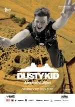 Dusty Kid în Studio Martin din Bucureşti