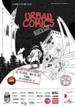 """After party lansare """"Urban Comics"""" în Panic! Club din Bucureşti"""