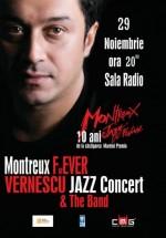 Concert aniversar Marius Vernescu la Sala Radio din Bucureşti