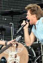 Concert Bon Jovi în Bulgaria în mai 2013. Vezi cât costă biletele!