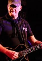 POZE: Jan Akkerman la Hard Rock Cafe Bucureşti