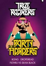 Party Harders în Kristal Club din Bucureşti