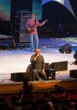 Taxi va deschide concertul Seal de la Bucureşti
