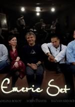 Concert Emeric Set în Club Doors din Constanţa