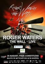 Concert Roger Waters (Pink Floyd) – The Wall la Bucureşti