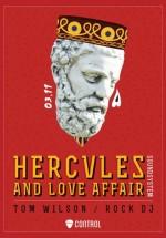 Hercules and Love Affair în Control Club din Bucureşti