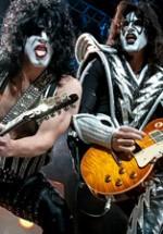 Kiss primul headliner confirmat la Hellfest 2013