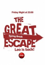 The Great Escape în Panic! Club din Bucureşti