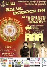 R.O.A. în Club Midi din Cluj-Napoca