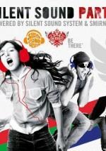 Silent Disco Party în Club Oasis şi TKT din Bucureşti