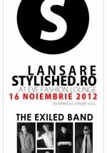The Exiled Band în Eve Fashion Lounge din Timişoara