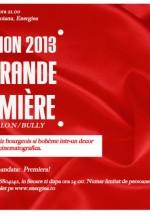 Revelion 2013 – La Grande Premiere în Energiea din Bucureşti