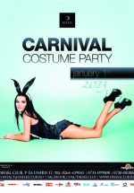 Carnival Costume Party în Restaurant Napoca 15 şi Diesel Club din Cluj-Napoca