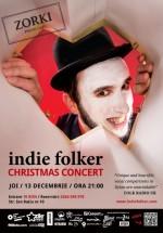 Concert Indie Folker în Zorki Off The Record din Cluj-Napoca