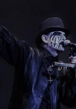 King Diamond este primul nume confirmat pentru OST FEST 2013