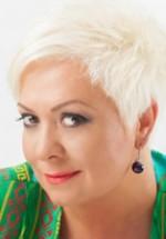 Monica Anghel va concerta săptâmâna aceasta în Garajul Europa FM