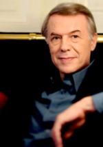 Concertul lui Salvatore Adamo de la Bucureşti a fost amânat