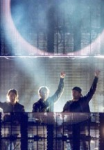 CONCURS: Câştigă invitaţii la Swedish House Mafia de la Bucureşti